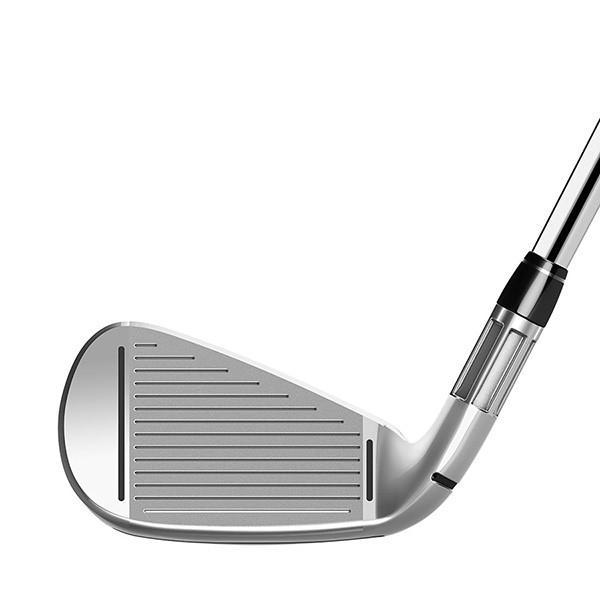 ゴルフ クラブ TaylorMade テーラーメイド M4 アイアン 6本セット FUBUKI TM6 カーボンシャフト仕様|dyna-golf|02