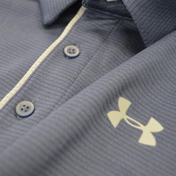 UNDER ARMOUR アンダーアーマー スポーツ ポロシャツ メンズ 半袖 dyna-golf 05