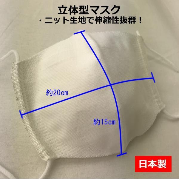 接触冷感マスク 日本製 涼しい 夏用 男女兼用 ひんやり 繰り返し洗える 速乾 立体マスク 冷たい ニットマスク  無縫製 dysun 06