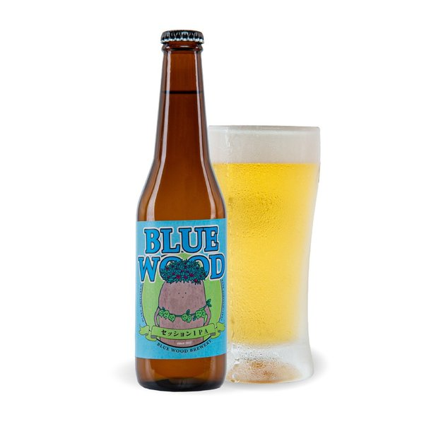 BLUEWOOD ブルーウッドブリュワリー 和歌山クラフトビール レギュラー 330mlx6本セット|e-aokiya|02