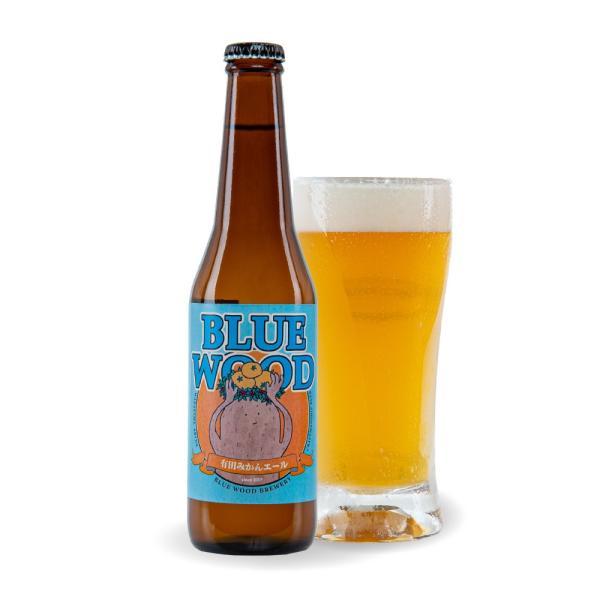 BLUEWOOD ブルーウッドブリュワリー 和歌山クラフトビール レギュラー 330mlx6本セット|e-aokiya|03