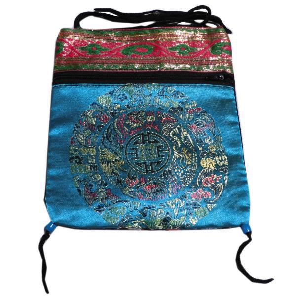 バック アジアン雑貨 ネパール・パスポートバック29