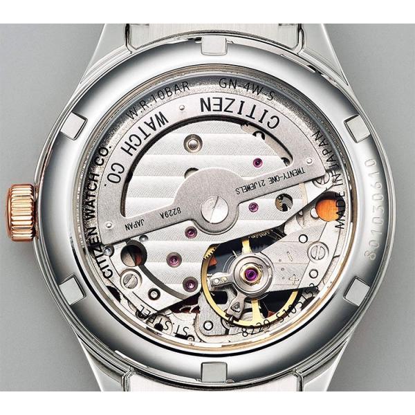 シチズン コレクション citizen collection PC1004-80W メカニカル 桜 限定 ペアモデル 替えバンド付き レディース 腕時計