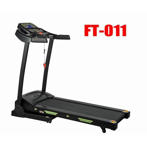 ルームランナーMARCHER FT-011電動傾斜機能付き 無料組立サービス有り|e-bodyfitness