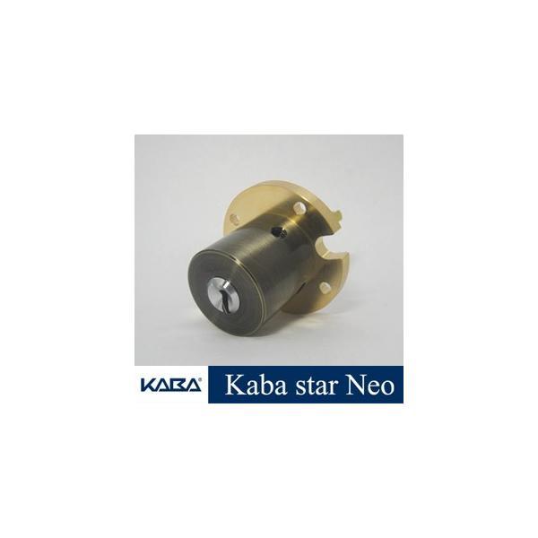 Kaba Star Neo カバスターネオ シリンダー錠 MIWA THMタイプKaba6159 THM/THMSP