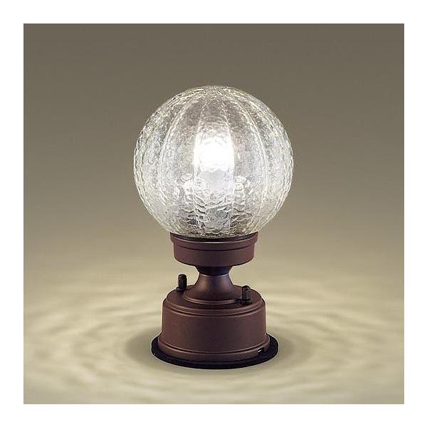 LGW56935AFパナソニック門柱灯ブラウンLED(電球色)