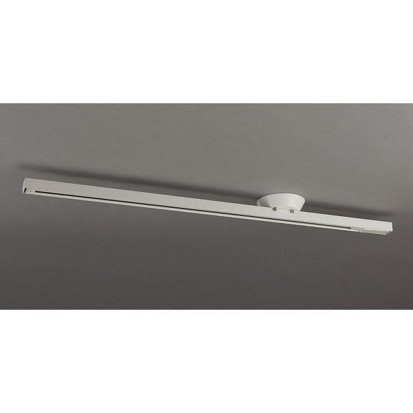 (在庫有 即納) TG-367 山田照明 ライティングレール 白色