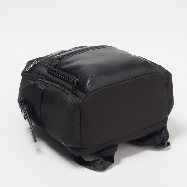 トゥミ TUMI バッグ バックパック 【シェパード デラックス ブリーフ パック:Sheppard Deluxe Brief Pack】 ALPHA BRAVO 232389D Black