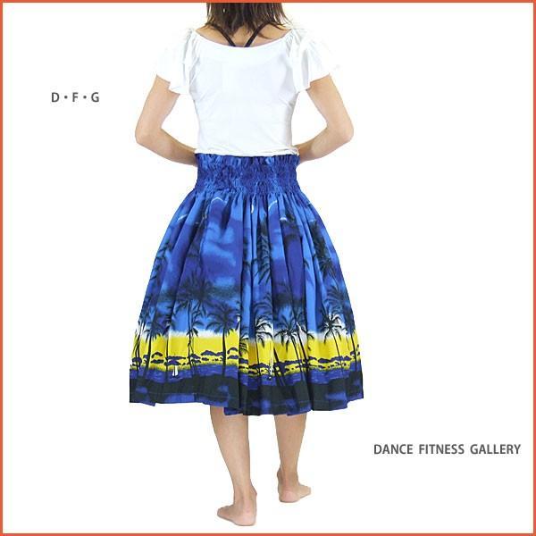 フラダンス 衣装 シングル パウスカート フラダンス スカート フラ パウスカート かわいい ダンス衣装 JA54260|e-dance-fitness|05
