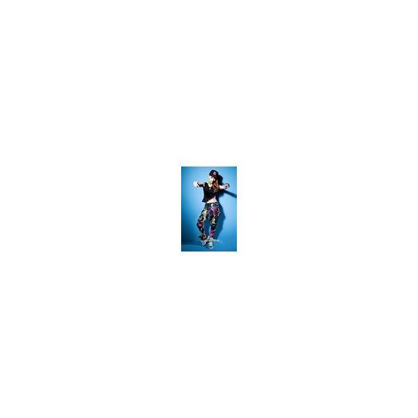 ダンス衣装 サルエルパンツ サラサラして動きやすい カラフル タイダイカーゴ カジュアル ダンスパンツ 運動パンツ|e-dance|06