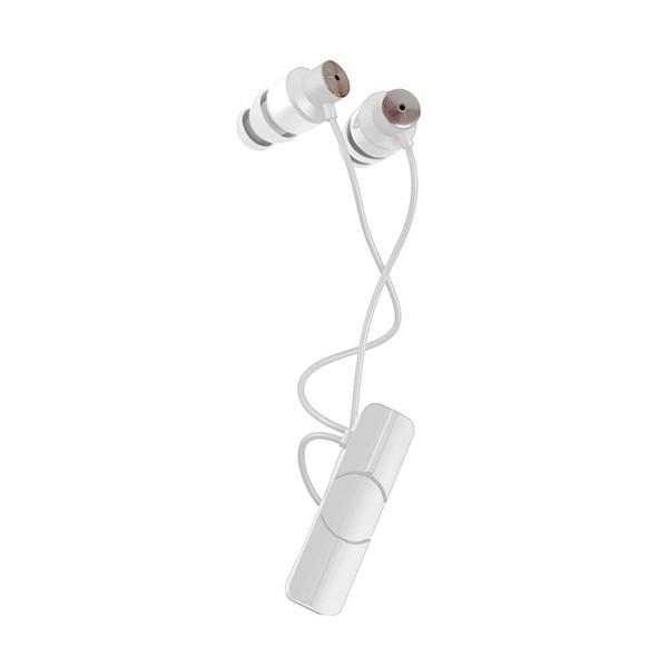 Bluetooth イヤホン iFrogz(アイフロッグズ) impulse wireless ホワイトローズゴールド (MOP-EP-000004)Bluetooth ワイヤレス イヤホン (送料無料)|e-earphone|02