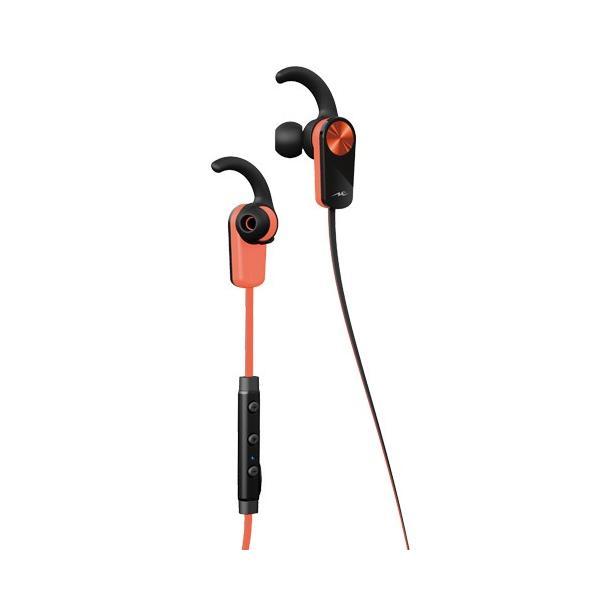 radius HP-BTF01P aptX Bluetoothワイヤレス防滴仕様スポーツイヤホン/Bluetoothイヤホン