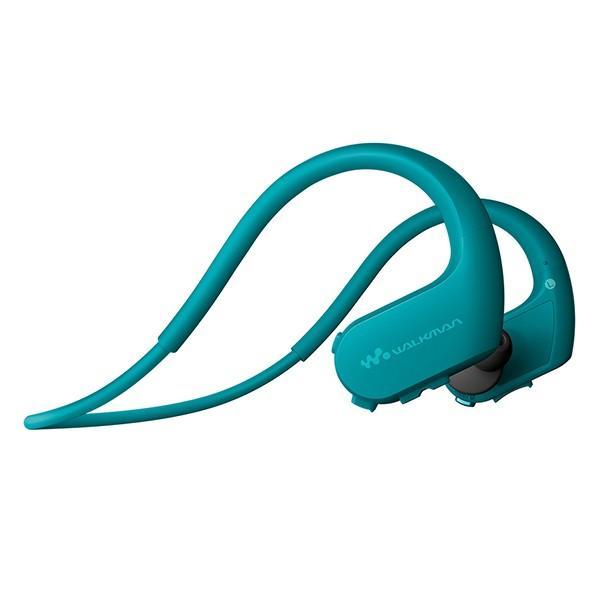 ウォークマン Wシリーズ 本体 Bluetooth機能搭載 SONY ソニー NW-WS623 LM ブルー 4GB
