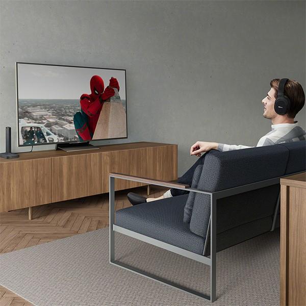 SONY WH-L600 デジタルサラウンドヘッドホン ワイヤレスヘッドホン テレビ用