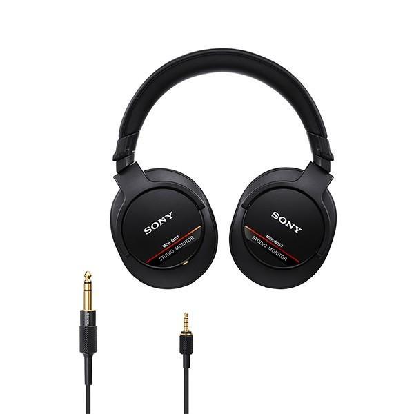 SONY ソニー プロ仕様 スタジオモニター ヘッドホン MDR-M1ST ハイレゾ対応 高音質 ヘッドフォン (送料無料)|e-earphone|03