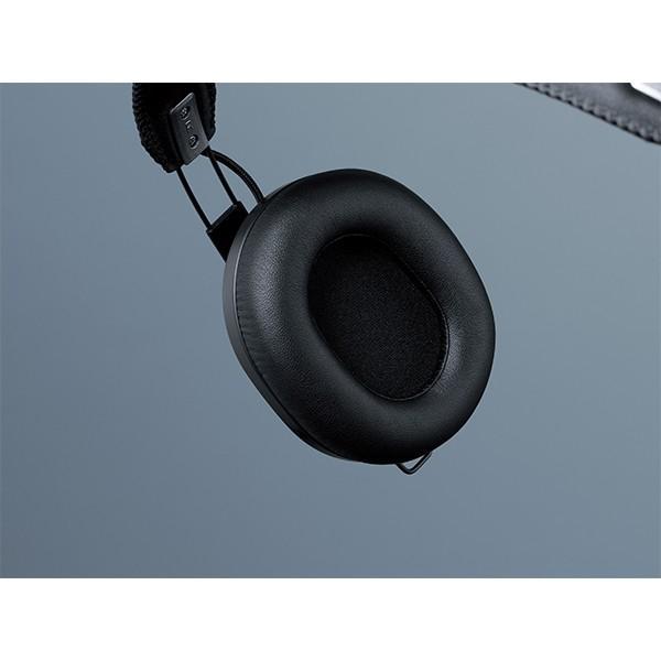 Bluetoothヘッドホン Panasonic RP-HTX80B-K マットブラック おしゃれ ワイヤレス カジュアル ポータブル ヘッドフォン
