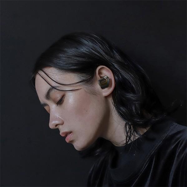 NUARL ヌアール NT01AX-BG HDSS ブラックゴールド|e-earphone|03