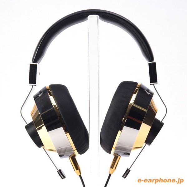 (お取り寄せ)final(ファイナル) SONOROUS X(FI-SO10BD3)チタン製の振動板採用高音質ヘッドホン(納期お問い合わせください)