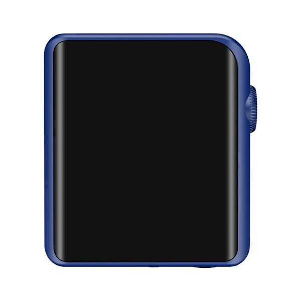 SHANLING M0 ブルー 専用ケース(ブルー)セット