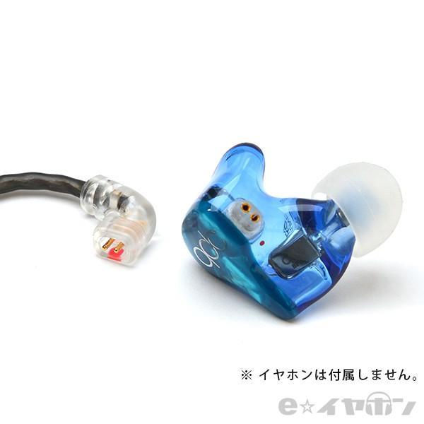 qdc BTX Cable (QDC-6912) Bluetoothワイヤレスケーブル
