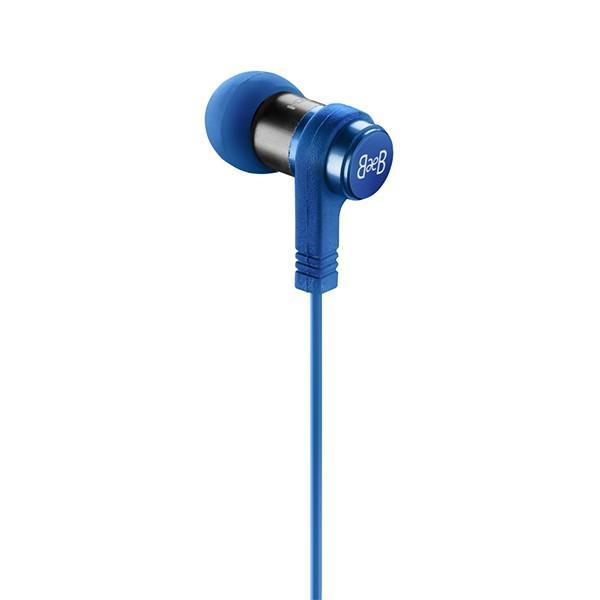 Blue Ever Blue(ブルーエバーブルー)Model 833 BS カナル型イヤホン