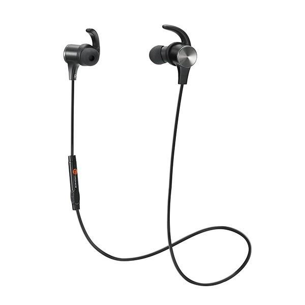 TaoTronics(タオトロニクス) Bluetooth ワイヤレスイヤホン スポーツ TT-BH07 ブラック|e-earphone|02