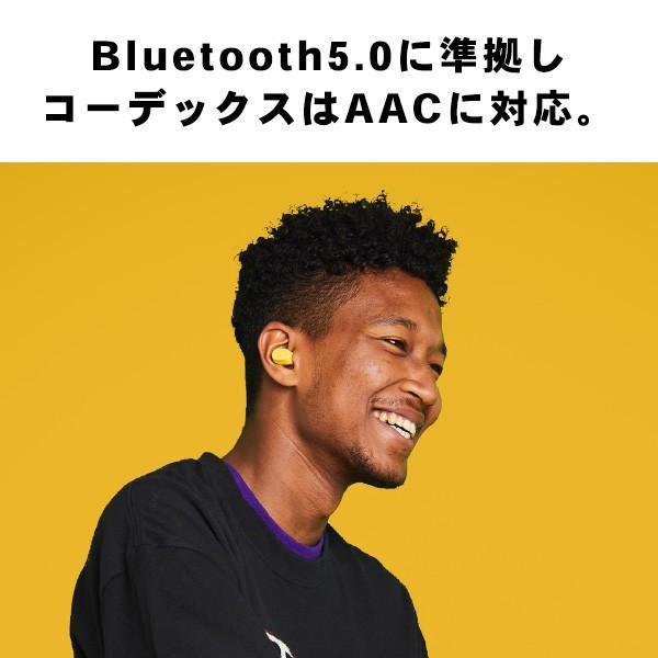 Bluetooth 完全ワイヤレス イヤホン SOUL ST-XX サクラ・ピンク(SL-2013) 両耳 コードレス フルワイヤレス イヤフォン (送料無料)|e-earphone|02
