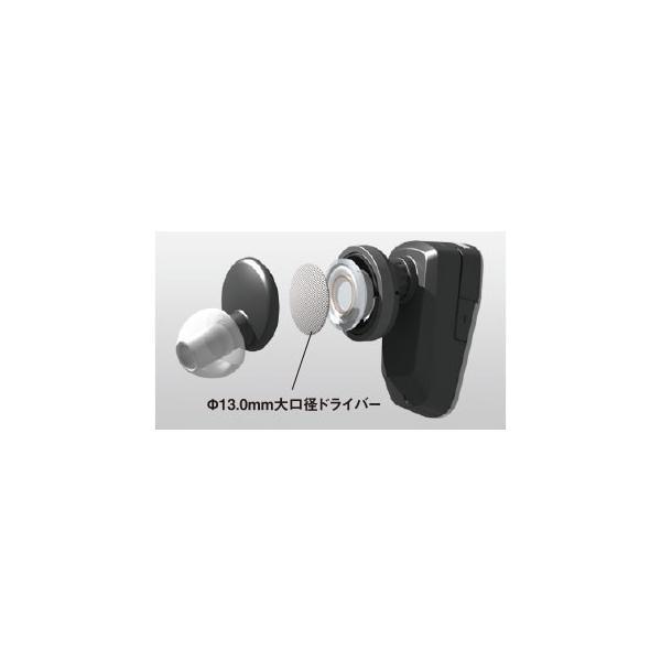 ELECOM(エレコム) LBT-HS40MMPRD レッド(Bluetooth ワイヤレス イヤホン)