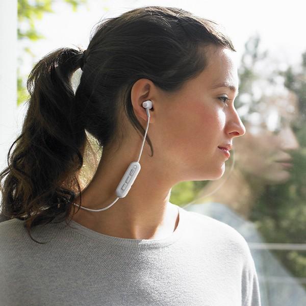 audio-technica オーディオテクニカ ATH-CK150BT WH ホワイト Bluetooth ワイヤレス カナル型イヤホン (送料無料) e-earphone 02