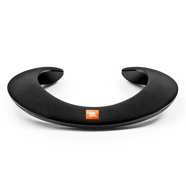 ウェアラブルネックスピーカー JBL SOUND GEAR BTA ブラック|e-earphone|02