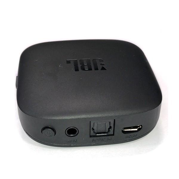 ウェアラブルネックスピーカー JBL SOUND GEAR BTA ブラック|e-earphone|04