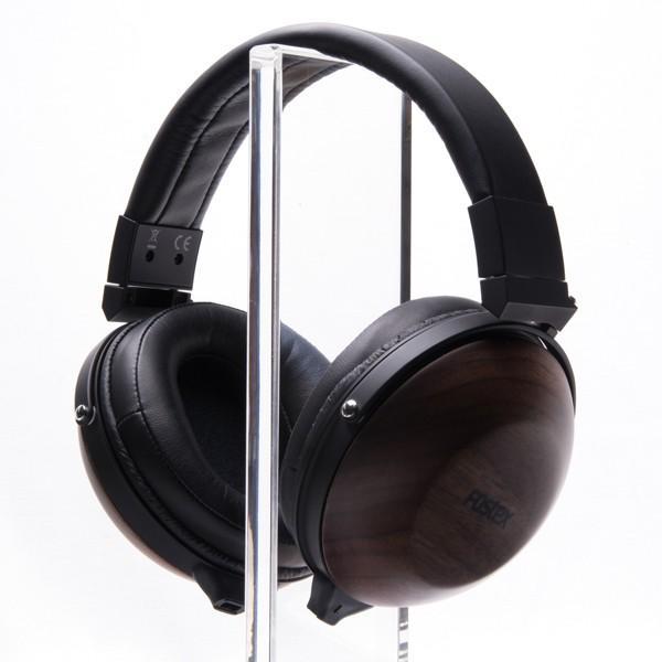 FOSTEX TH610 黒胡桃無垢削り出し材採用 ハイレゾ対応 密閉型ヘッドホン】