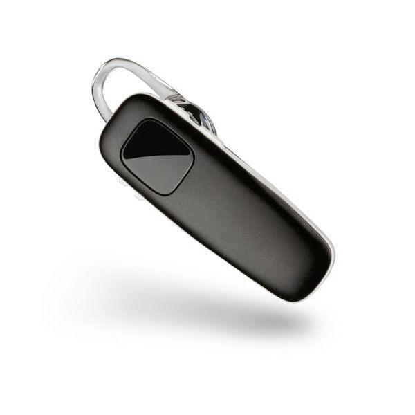 片耳 イヤホン Bluetooth 通話用 ワイヤレス Plantronics プラントロニクス M70 Black-White e-earphone