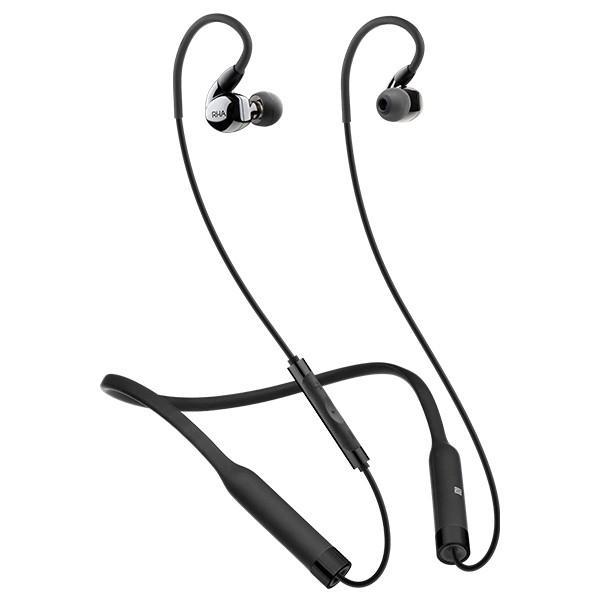 高音質 有線 ワイヤレス両用 イヤホン RHA CL2 Planar 平面駆動ドライバー搭載 Bluetooth イヤフォン (送料無料)|e-earphone