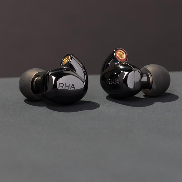 高音質 有線 ワイヤレス両用 イヤホン RHA CL2 Planar 平面駆動ドライバー搭載 Bluetooth イヤフォン (送料無料)|e-earphone|03