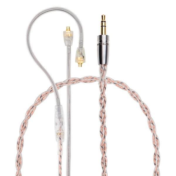 高音質 有線 ワイヤレス両用 イヤホン RHA CL2 Planar 平面駆動ドライバー搭載 Bluetooth イヤフォン (送料無料)|e-earphone|05