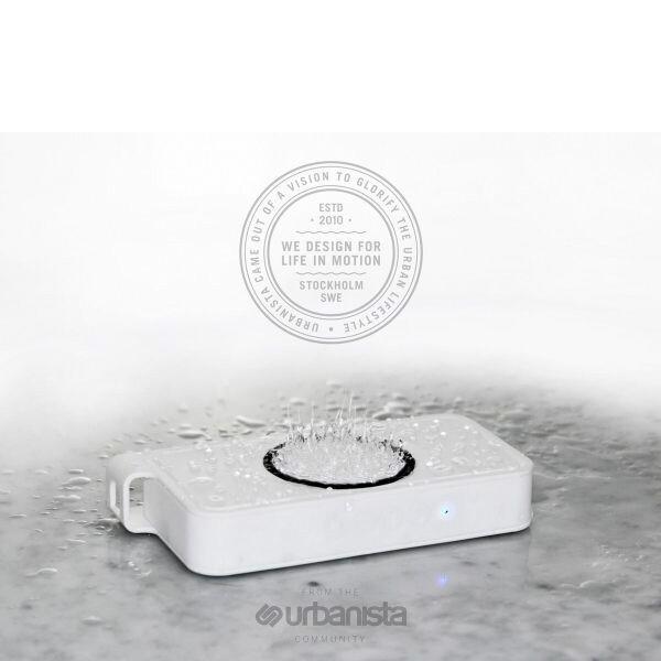 (お取り寄せ) Urbanista urbanista Melbourne White ホワイト Bluetoothワイヤレススピーカー(納期お問い合わせください)