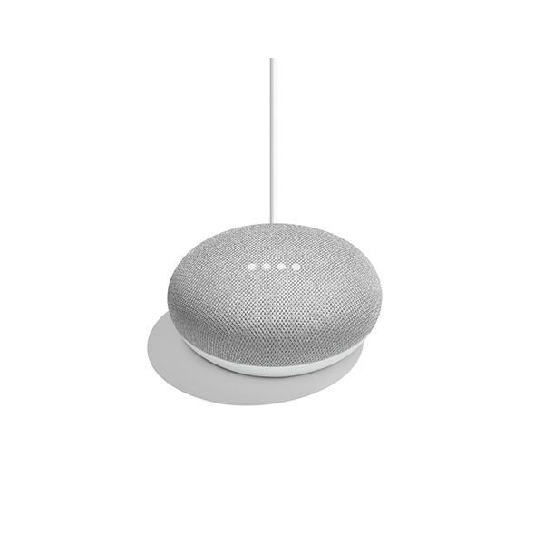 Googleアシスタント搭載 ワイヤレス スマートスピーカー Google Home Mini(チョーク) (送料無料)