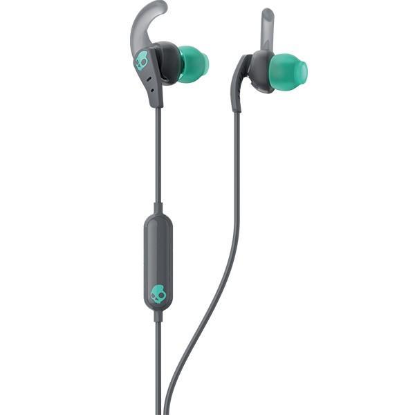 かわいいイヤホン Skullcandy スカルキャンディー Set GRAY/SPECKLE/MIAMI (S2MEY-L671) (2年保証)|e-earphone