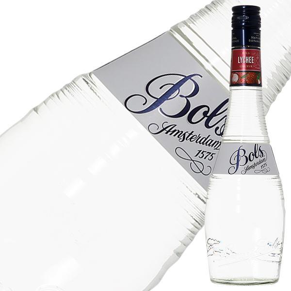リキュール ボルス ライチ 17度 700ml liqueur