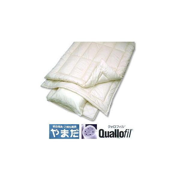 ダクロンクォロフィルアクア・フロアー用4点セット (ベビー) e-futon
