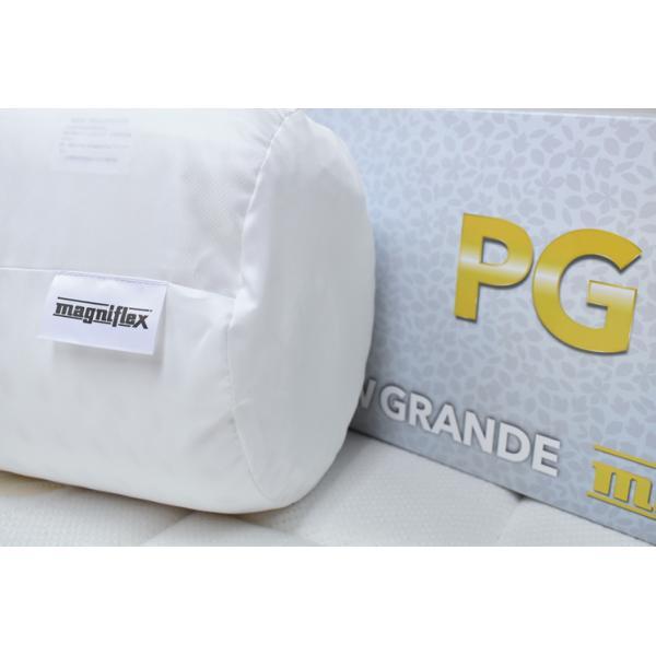 マニフレックスまくら「ピローグランデ」 e-futon 04