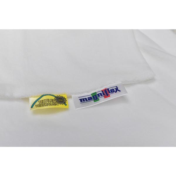 マニフレックスまくら「ピローグランデ」 e-futon 05