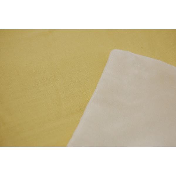 e-ふとん屋さん コットンパフ&ダブルガーゼ 掛カバー /シングル SL|e-futon|06