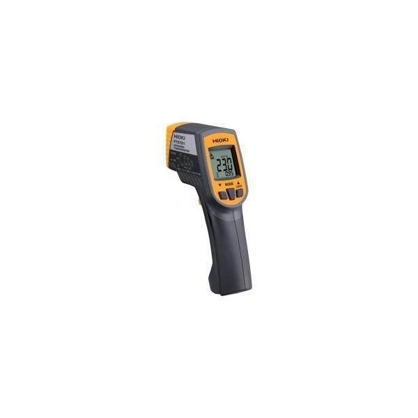 日置電機 FT3701 放射温度計 長焦点/狭視野測定用 HIOKI -60.0〜760.0℃ ※体温測定不可