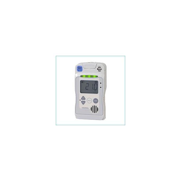新コスモス電機 酸素濃度計 酸素検知警報器 KS-7O 新コスモス電機 KS-70