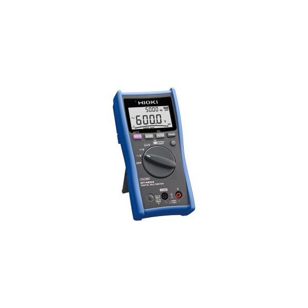 日置電機 DT4254 デジタルマルチメータ HIOKI
