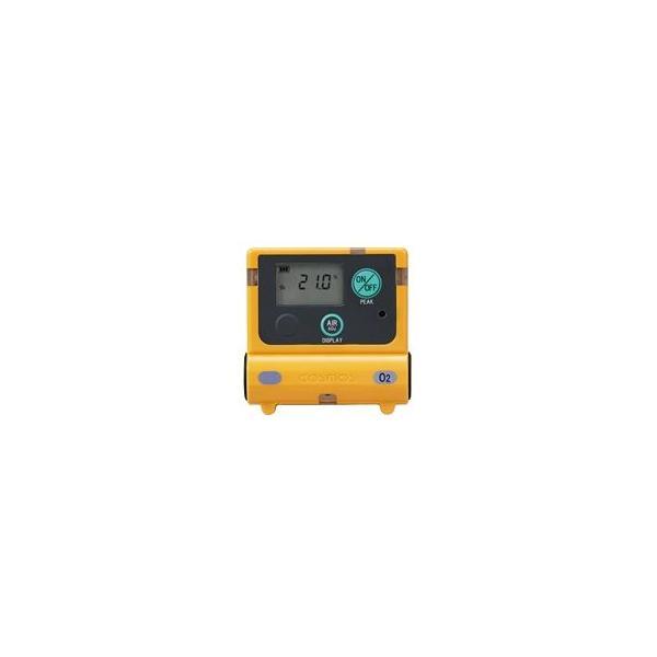 新コスモス電機 ガス検知器 酸素濃度計 XO-2200 COSMOS