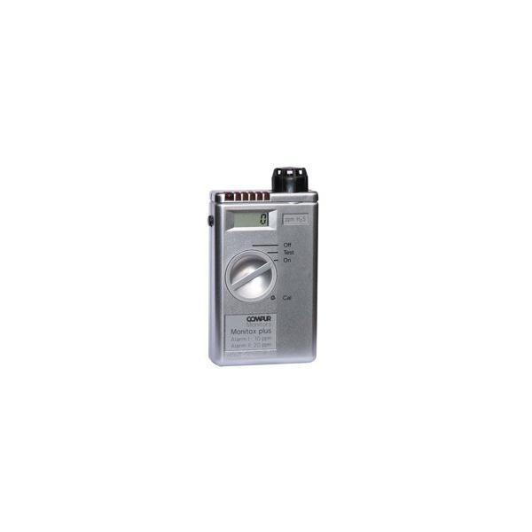 新コスモス電機 ポケッタブル型毒性ガス検知器 COMPUR Monitox plus N COSMOS