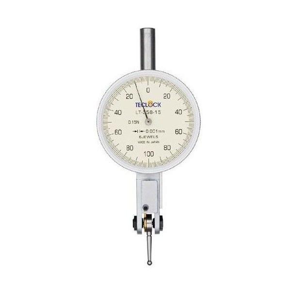 テクロック オートクラッチレバーテスト(低測定力) LT-358-15 テクロック